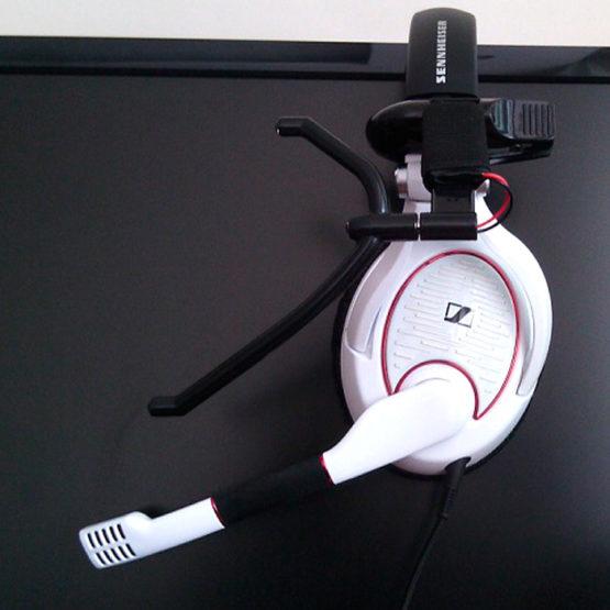 Беспроводная LED клипса TrackClip Pro